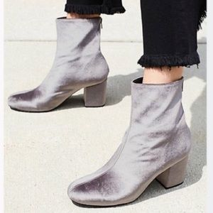 Free People Cecile bootie